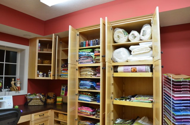 craft room storage cabinets