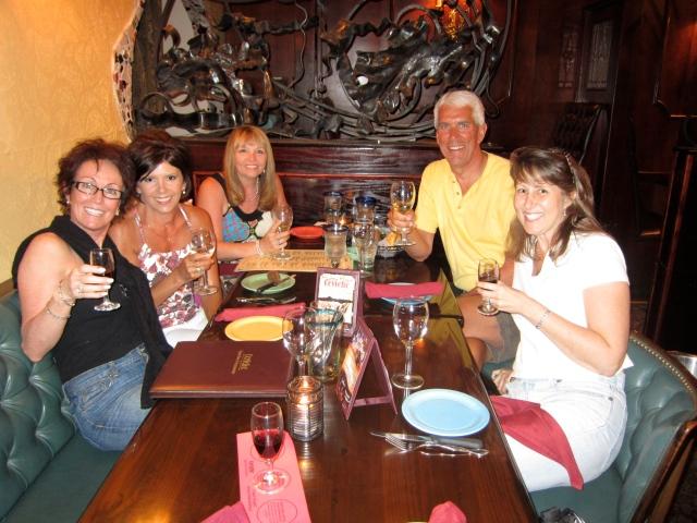 Ceviche Tapas Bar
