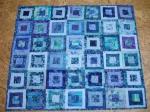 Emma's quilt 2008