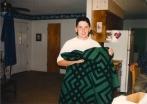 Pauls quilt 1997