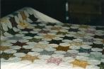 Jennifer's quilt