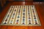 Tina's quilt 2003