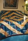 Jessica's quilt 2002