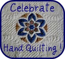 Celebrate Hand Quilting