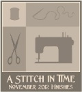 A Stitch In Time 2012 11