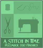 A Stitch In Time 2012 12