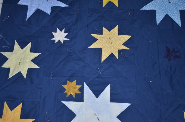 Twinkle quilt