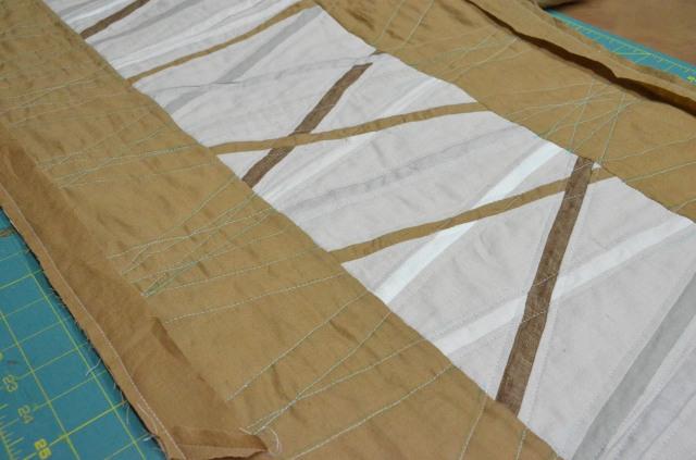 quilting linen