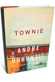 Townie Andre Dubus III