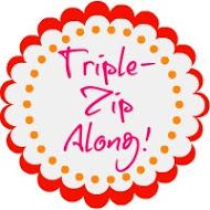 Triple Zip Along button