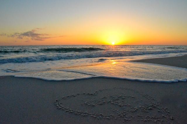 Sunset Anna Maria Island, FL