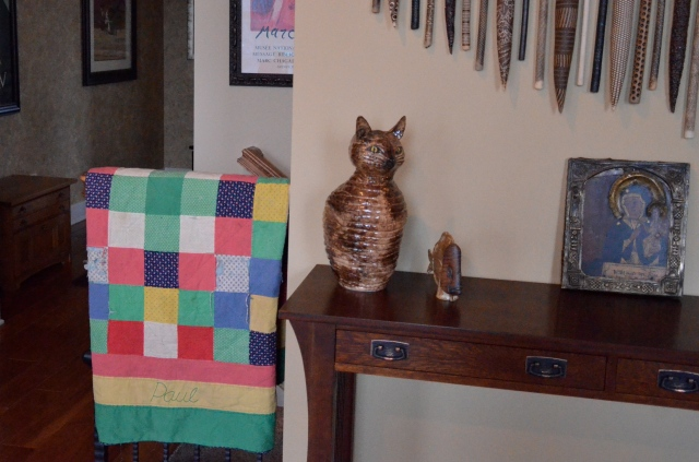 Paul's quilt