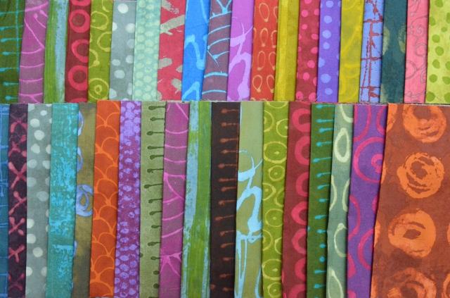 Marsha Derse fabric
