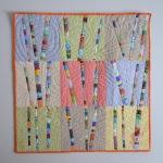 Birch Trees quilt
