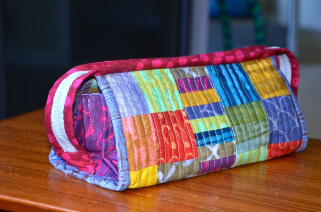 Sew Together Bag @ Sewfrench