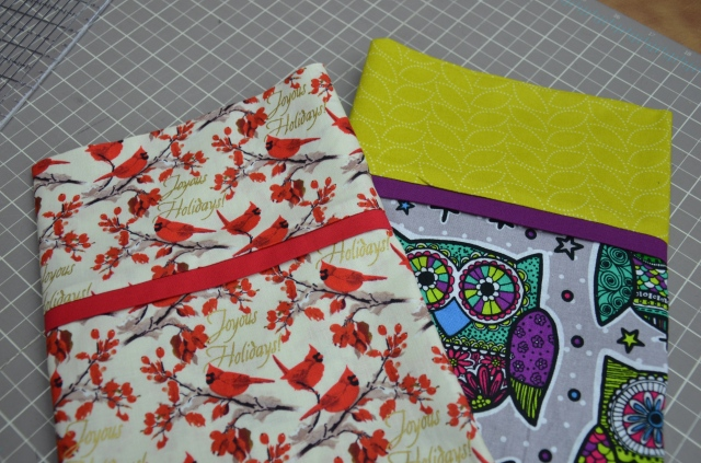 Pillowcase at Sewfrench