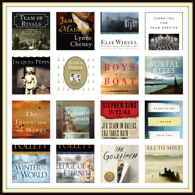 My Favorite Books of 2014