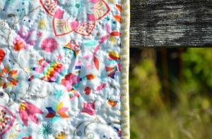Sewfrench quilt