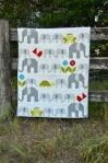 Elephant Parade @Sewfrench